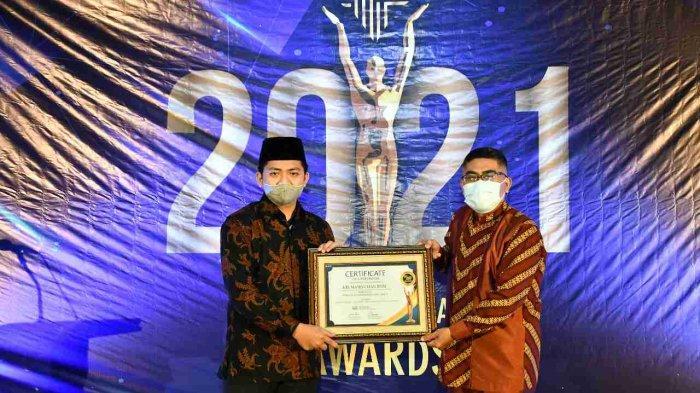 Pondok Pesantren Askhabul Kahfi Semarang Raih 2 Kategori Penghargaan Sekaligus