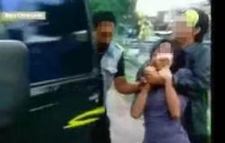 TKW Asal Kendal Pulang dari Bahrain Dibius, Diperkosa dan Dibuang