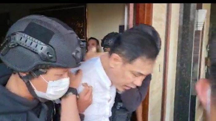 Inilah Sosok Munarman Eks FPI Ditangkap Densus 88: Kelompok Teroris JAD Terafiliasi ISIS