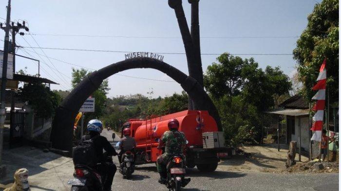 7 Desa di Gondangrejo Karangnyar Bentuk BUMDESMA, Kembangkan Potensi Cagar Budaya Situs Purbakala