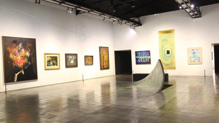 Pameran Seni Shara Menyatukan Banyak Seniman