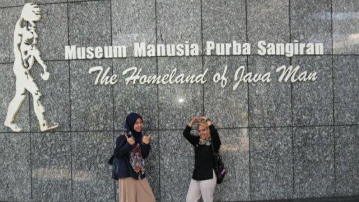 Berwisata ke Museum Sangiran Sragen di Tengah Pandemi