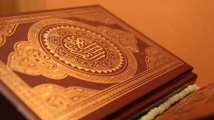 Surat An Nas Lengkap Arab Latin dan Artinya