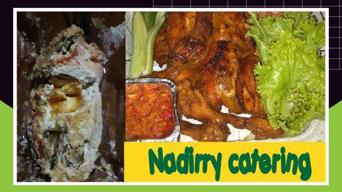 Nadirry Catering Tergurih Ternagih
