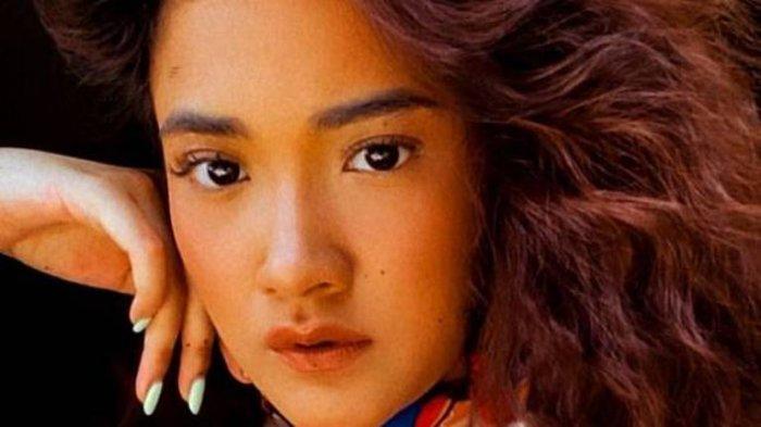 Profil Nadya Arina Pemeran Katrin Adik Angga di Sinetron Ikatan Cinta