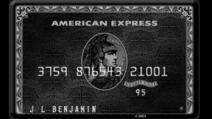 Nagita Slavina Punya Black Card, Hanya Orang Pilihan Perusahaan Keuangan Amerika yang Bisa Miliki