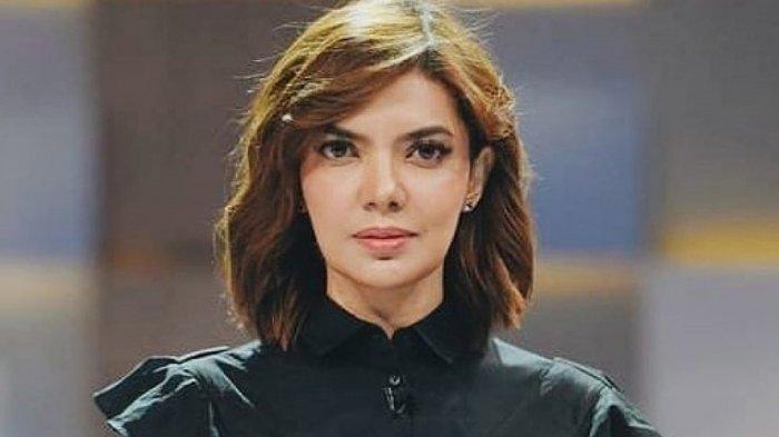 Beredar Pesan Whatsapp WA Najwa Shihab Tak Percayai Tes PCR Corona, Cek Faktanya