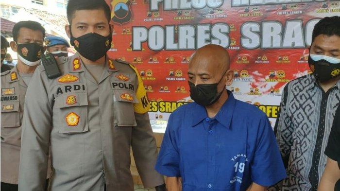 Hendak Jemput Warga Terkonfirmasi Positif Covid, Bidan di Sragen Malah Diancam Pakai Parang