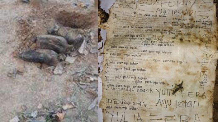 Nama Yulia Fera Mendadak Viral karena Temuan Bungkusan Pocong di Kuburan Kudus, Ini Sosoknya