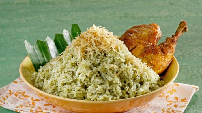 Bosan Nasi Putih? Coba 5 Variasi Olahan Nasi yang Siap Menggoyang Lidah