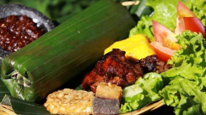 Ini 5 Makanan Bernama Jorok Dari Kupat Jembut Sampai Nasi Kentut Tribun Jateng