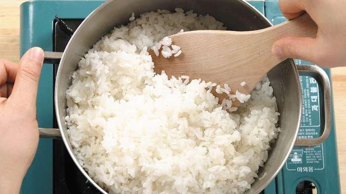 Kebutuhan Nasi Sesuai Usia, Begini Porsinya Sesuai Anjuran Dokter