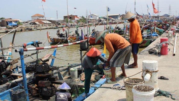KNTI Minta Pemerintah Segera Implementasikan UU Perlindungan Nelayan
