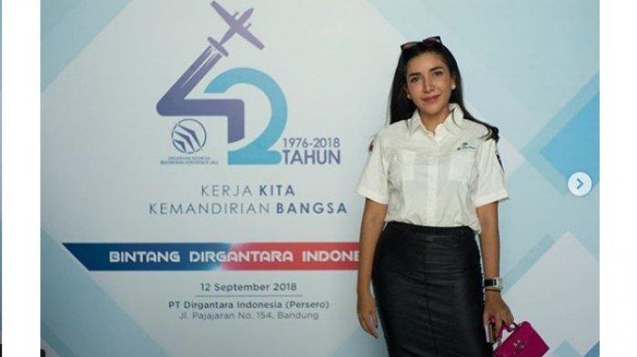 Ini Harga 1 Helikopter yang Dijual Natasha Vinski Sosialita Muda Indonesia