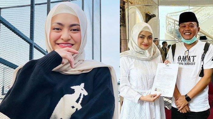 Dicky Chandra Ungkap Perilaku Nathalie Holscher di Belakang Sule: Bukannya Mau Bandingin Ya. .