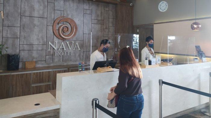 PPKM Melonggar, Okupansi Hotel di Tawangmangu Karanganyar Alami Peningkatan Secara Bertahap