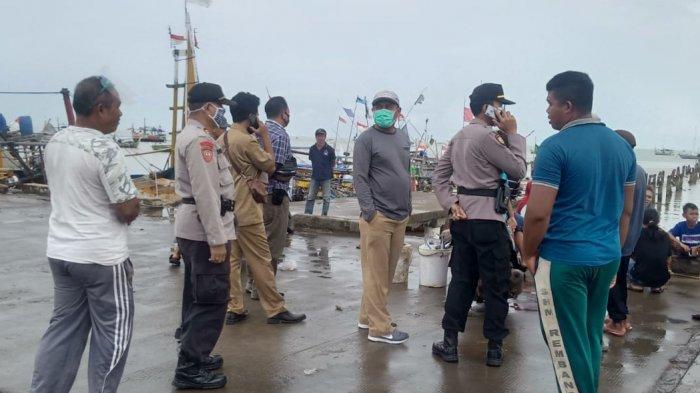 Nelayan Pati Dikabarkan Hilang di Perairan Mandalika Jepara, Kondisi Tak Sehat Saat Melaut