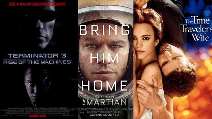 Daftar Kode Rahasia Netflix Genre Film Aksi dan Komedi