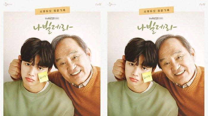 Sinopsis Drakor Navillera Drama Korea Terbaru Song Kang Jadi Penari Balet