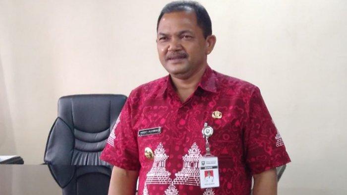 WANSUS Bupati Semarang Ngesti Nugraha Ajak Masyarakat Bertani Orientasi Ekspor