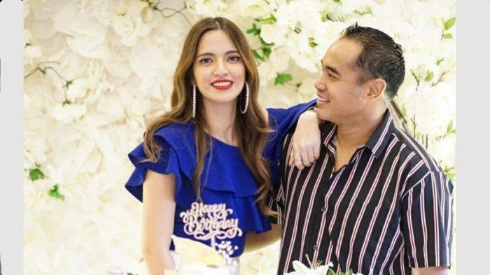 Di Hari Pernikahan, Nia Ramadhani dan Ardi Bakrie Masih Bertengkar