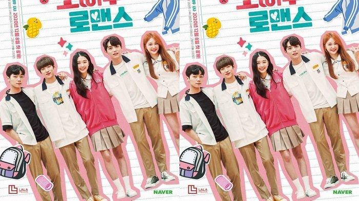 Sinopsis Drakor No Going Back Romance, Usaha Lee Dae Yoon Cari Cinta Pertama