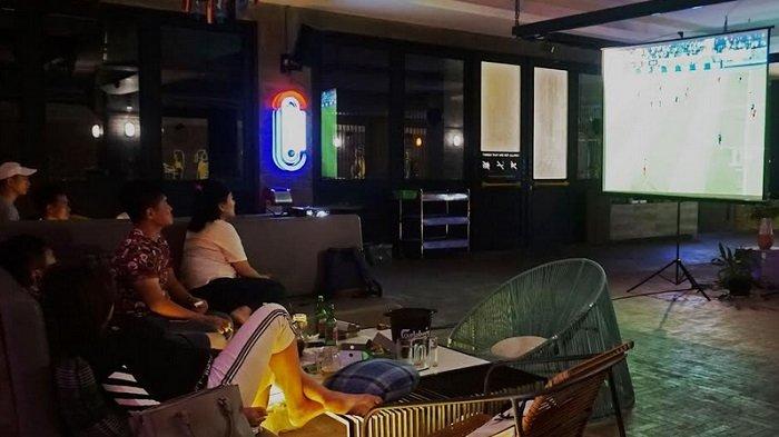 Nobar Piala Dunia di Verve Bistro and Coffee Bar, Banyak Promo dan Voucher Menarik