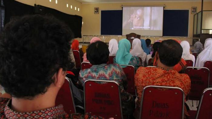 Film Pendek Karya Anak Palu akan Diputar di Alun-alun Purbalingga 13 Oktober