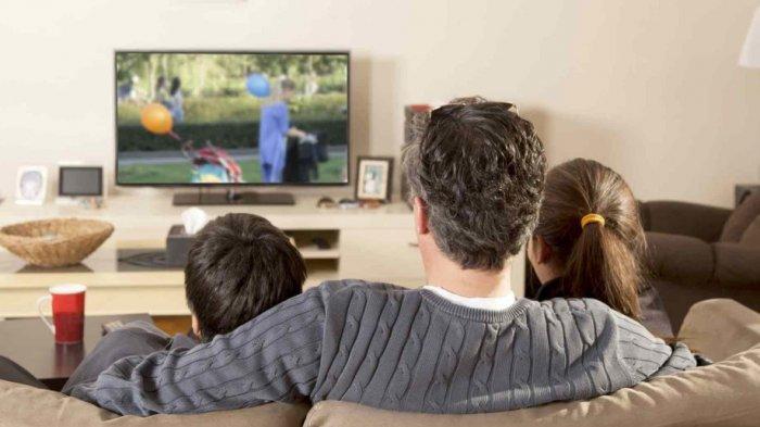 Jadwal TV Televisi Hari Ini Minggu 18April2021 di Trans TV, RCTI, Trans7, GTV, SCTV, dan Lainnya