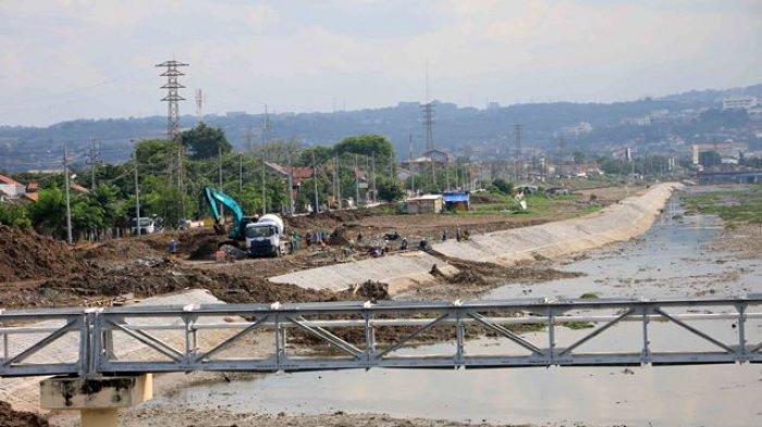 Normalisasi Sungai BKT dan Bringin Segera Dimulai, Pemkot Persiapkan Pembangunan Rusunawa
