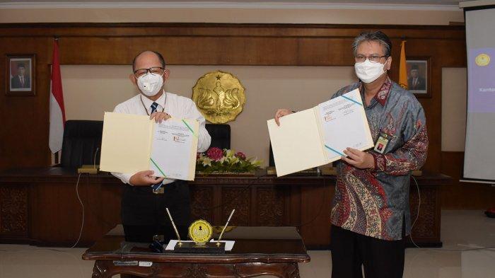 Unsoed Purwokerto Jalin Kerjasama Strategis dengan Kanwil DJKN Jateng dan DIY