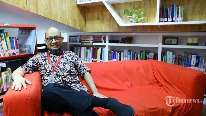 Novel Baswedan Pimpin OTT KPK Penangkapan Edhy Prabowo di Bandara Soeta