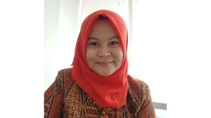 Ns. Prita Adisty Handayani, M.Kep / Occupational of Nursing
