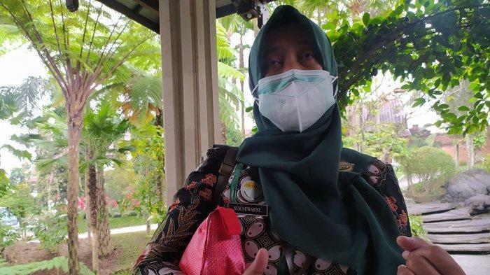 Vaksinasi Ibu Hamil Karanganyar Baru 9 Persen, DKK Minta Tambahan Dosis Vaksin ke Jateng