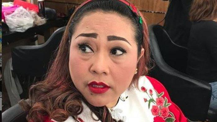 Nunung Ditangkap karena Narkoba, Pimpinan Redaksi NET TV Ungkap Nasib sang Komedian di Ini Talkshow