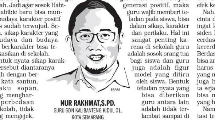 Forum Guru Nur Rakhmat: Hadapi Corona Dengan Pancasila