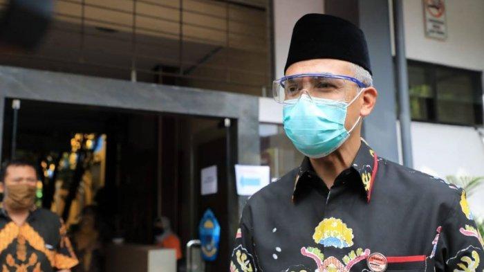 Gubernur Jateng Bantu Pasarkan Produk UMKM di #LapakGanjar