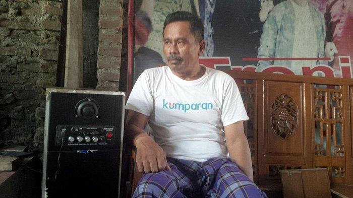 Pagi-pagi 2 Anggota Marinir Ketok Rumah Nurhadi Dildo di Kudus Soal Status Saru KRI Nanggala