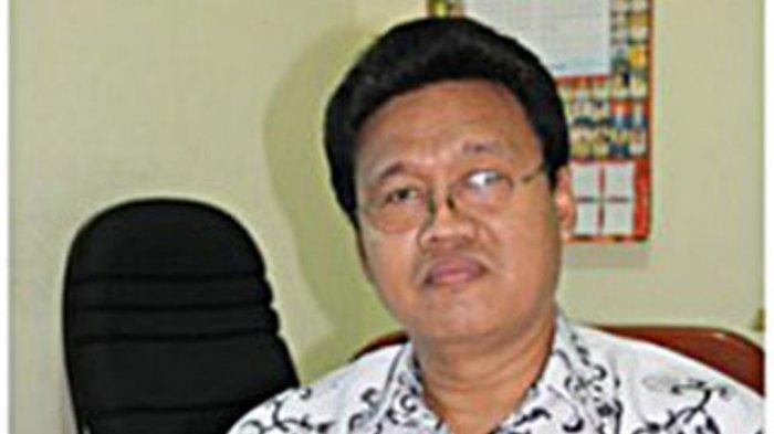 Nurhali, Kepala SMKN 5 Tangerang