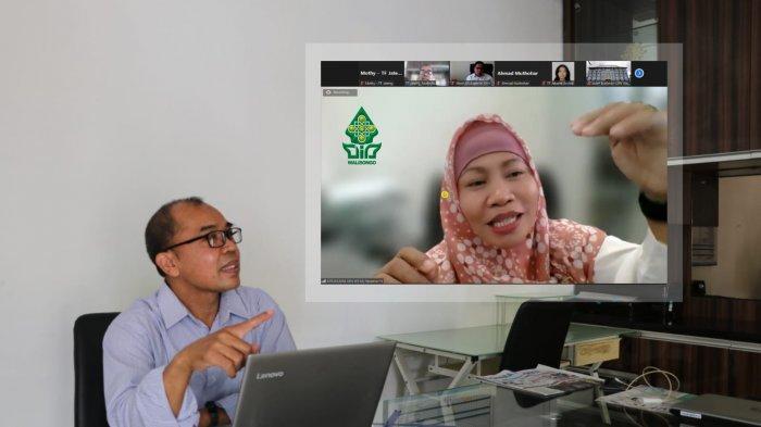 Tingkatkan Kualitas Pendidikan Calon Guru, Tanoto Gandeng UIN Walisongo Semarang