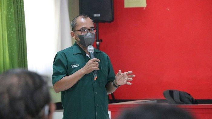 Serius Beri Pendampingan Kota Semarang, Tanoto Foundation Gelar Pertemuan