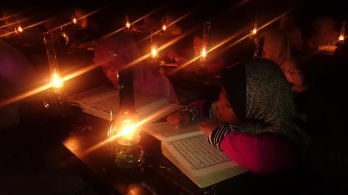 Amalan dan Doa yang Dianjurkan Saat Malam 17 Ramadhan