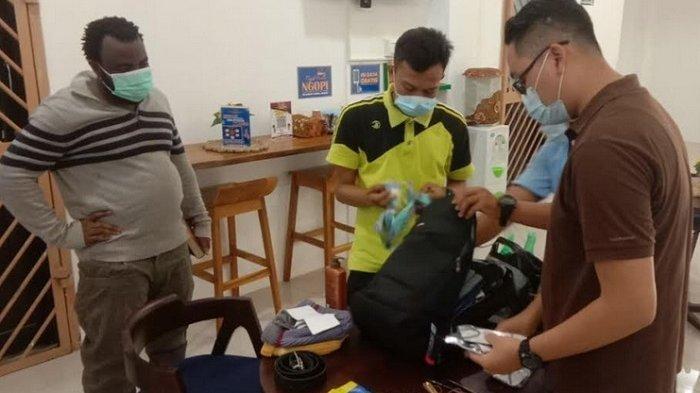 Bebas dari Lapas, Nwachukwu Warga Nigeria Dikarantina di Rudenim Semarang, Segera Dideportasi