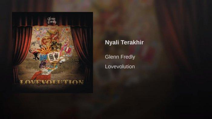 Chord Kunci Gitar Nyali Terakhir  Glenn Fredly