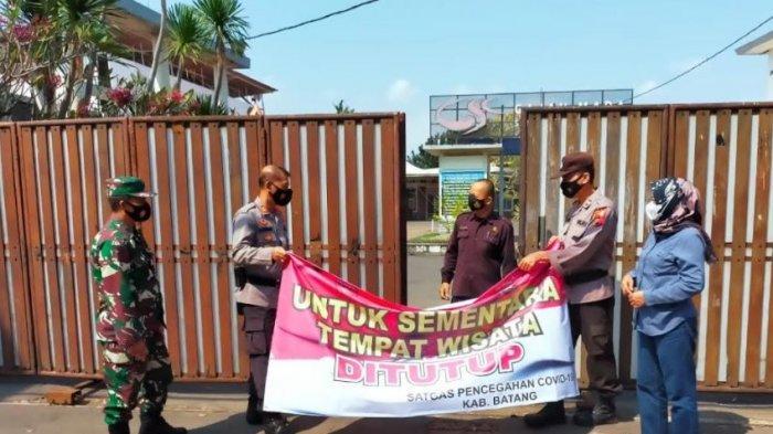Objek Wisata Ditutup, Pemkab Batang Prediksi Kehilangan PAD Rp 250 Juta