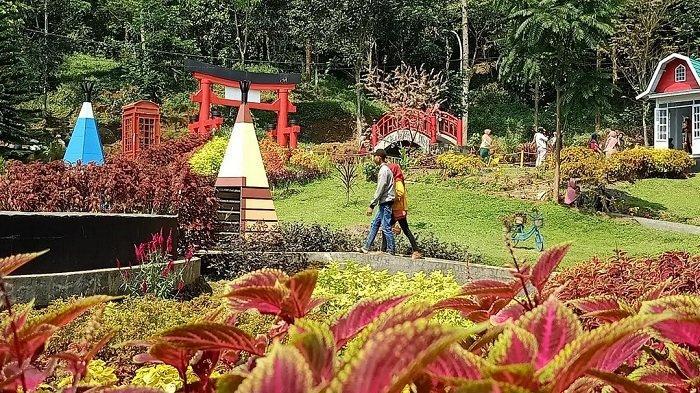 Berikut Prakiraan Cuaca BMKG di Kabupaten Pekalongan, Rabu 1 Juli 2020