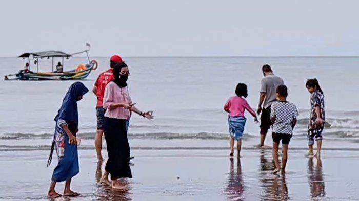 Objek Wisata Pantai Widuri Pemalang Kini Dibuka Pukul 06.00 WIB