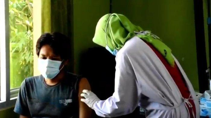 2.144 Warga dengan Gangguan Kejiwaan di Kabupaten Kendal Masuk dalam Prioritas Vaksinasi Covid-19