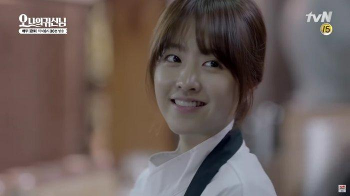 Sinopsis Drakor Oh My Ghost Episode 12 Drama Korea Tayang di NET Pukul 19.30 WIB