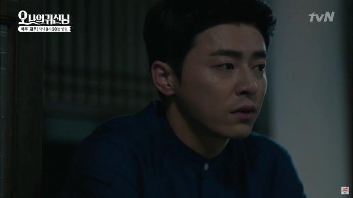 Sinopsis Drakor Oh My Ghost Episode 13 Drama Korea Tayang di NET Pukul 19.30 WIB